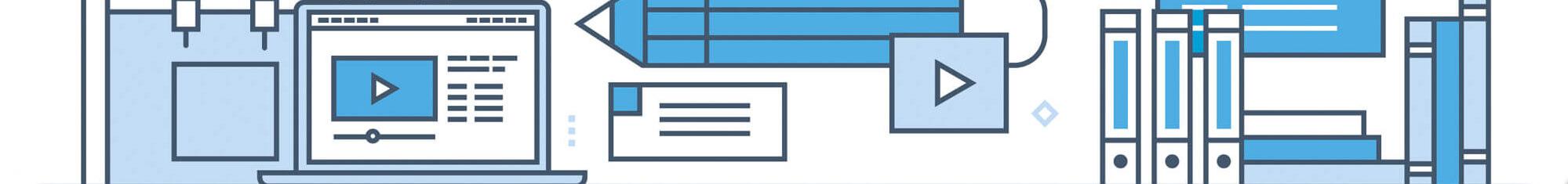 Banner e-learning academie