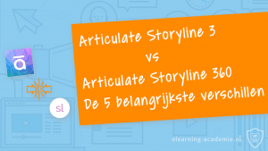 Articulate Storyline 3 vs 360