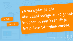 Articulate Storyline video