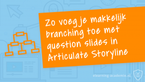 Branching Articulate Storyline